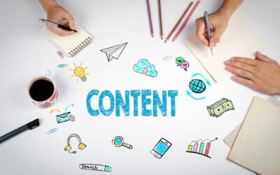 SEO is about Content Marketing