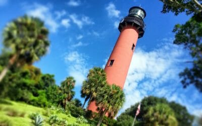 The History of Jupiter, Hobe Sound, and Tequesta Florida