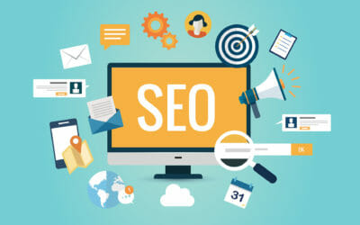 Marketing Online: SEO Trends of 2018