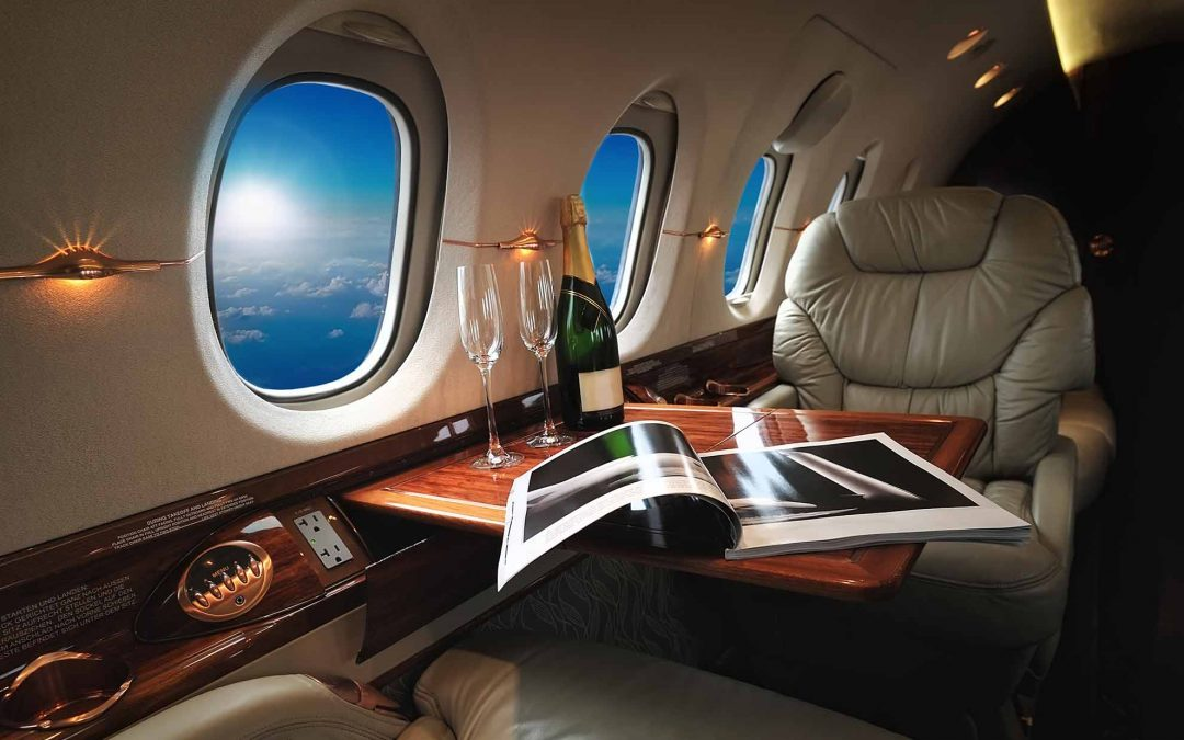 External Article: 2018 Private Aviation Trends