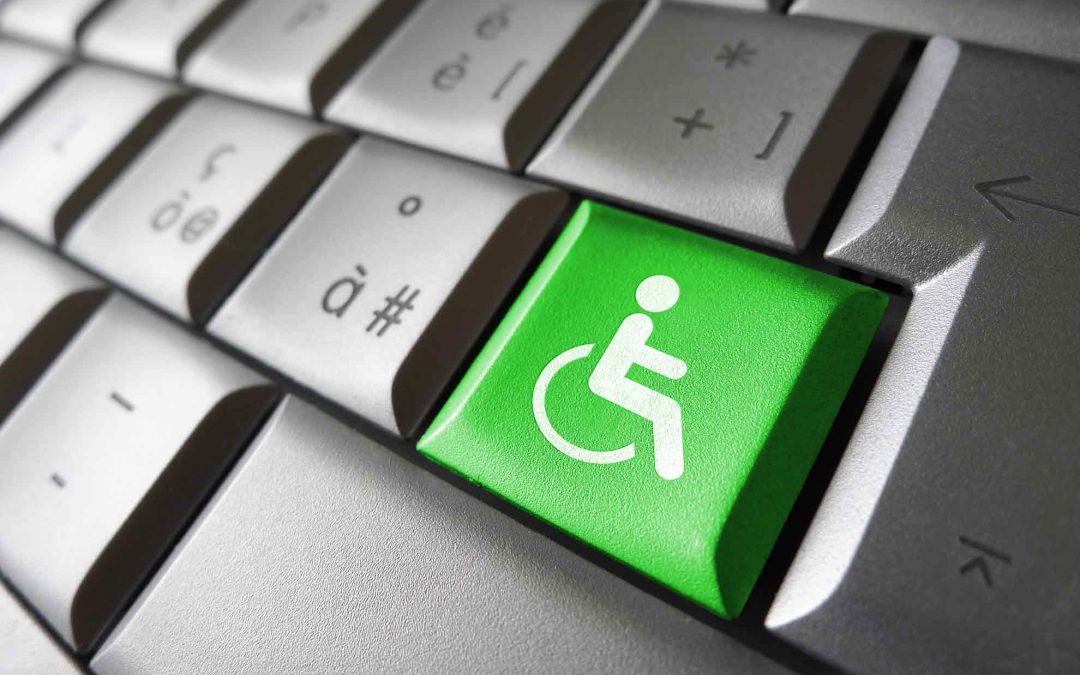 ADA Compliance Online: What You Need To Know